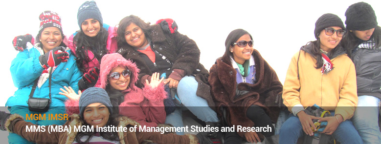 MGM'S | Institute of Management of Studies and Research