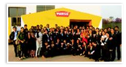 Parle Agro Company