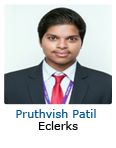 Pruthvish Patil