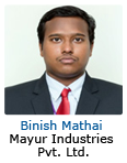 Binish Mathai